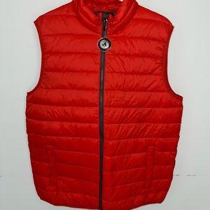 Swiss Tech Vest Large